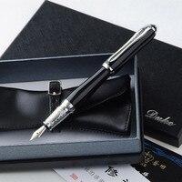 Duke duke fountain pen black white duke fountain pen ink pen