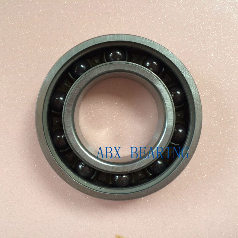 6203-2RS 6203 hybrid ceramic deep groove ball bearing 17x40x12mm
