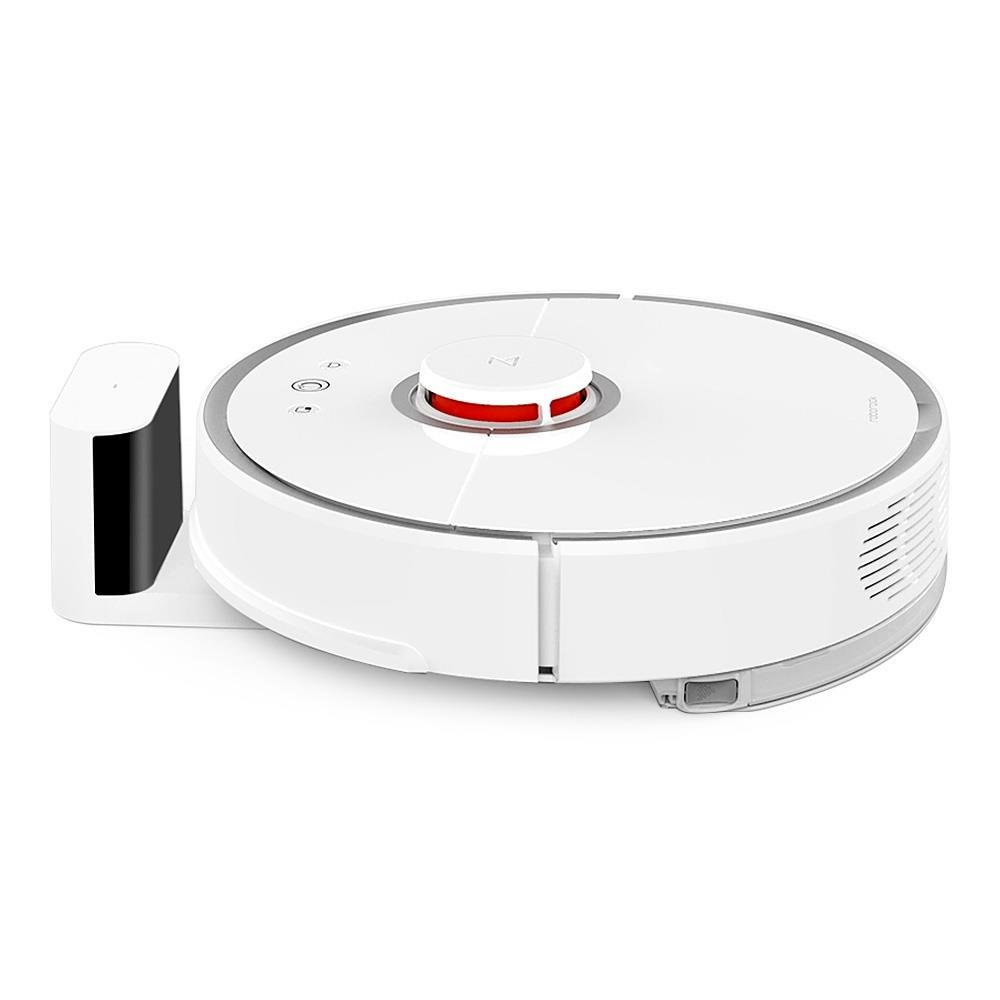 INTERNATIONAL VERSION XIAOMI MIJIA ROBOROCK VACUUM CLEANER 2 AUTOMATIC AREA CLEANING 2000PA SUCTION 2 IN 1 SWEEPING MOPPING FUNCTION 256393 0