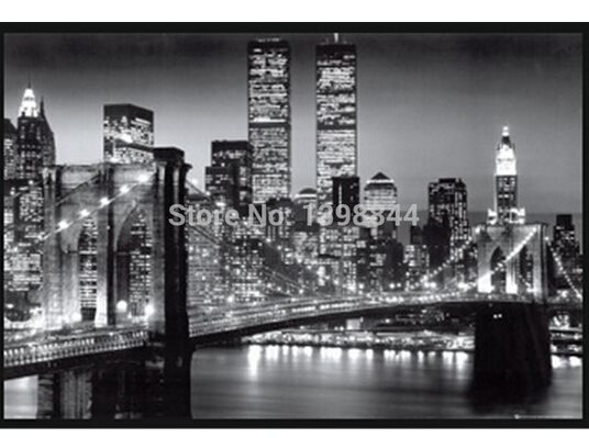 awesome beautiful dcor mural new york pictures us with stickers new york leroy merlin with. Black Bedroom Furniture Sets. Home Design Ideas