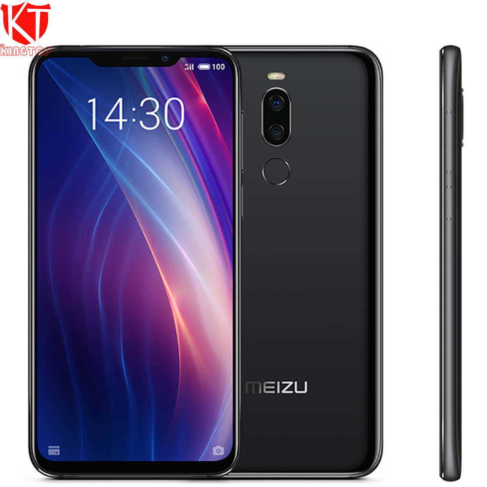 Global New Meizu X8 Mobile Phone 6.2