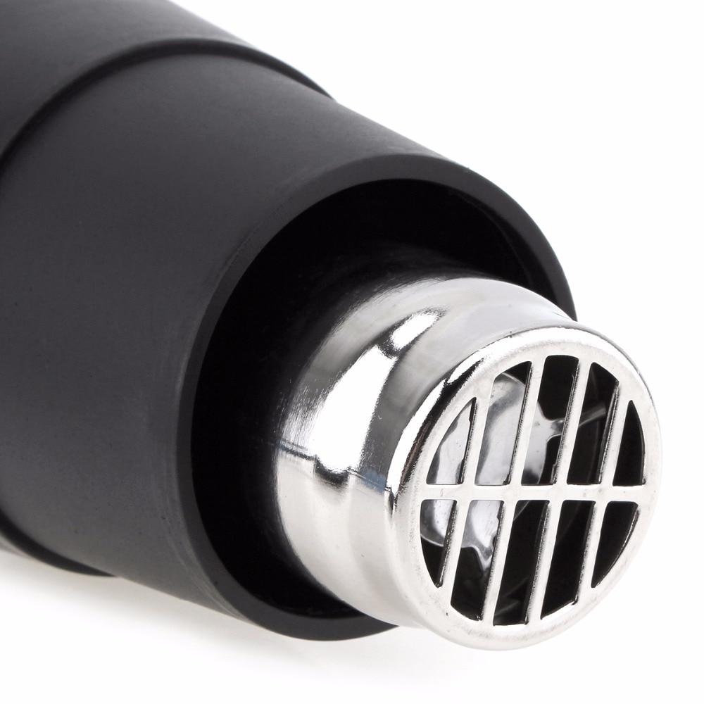 Beribė aukštos kokybės AC220V ES kištukas, 1500 W reguliuojamas - Elektriniai įrankiai - Nuotrauka 4