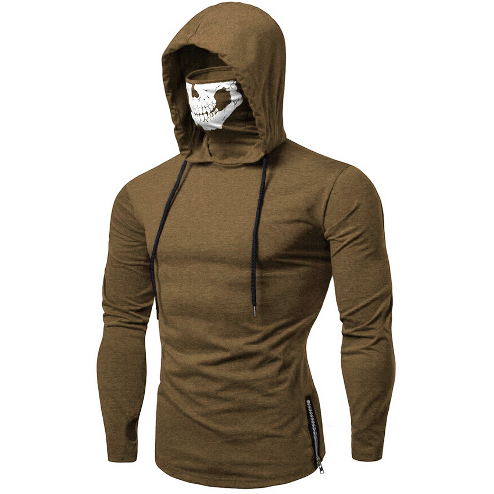 FeiTong Sweatshirt Mens Hoodie...