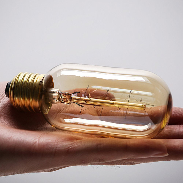 Retro Edison Filament Bulb