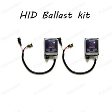 1pcs 12V xenon ballast 35W Digital slim hid ballast blocks electronic ballast for HID kit xenon H1 H3 H4-1 H7 H11 H13
