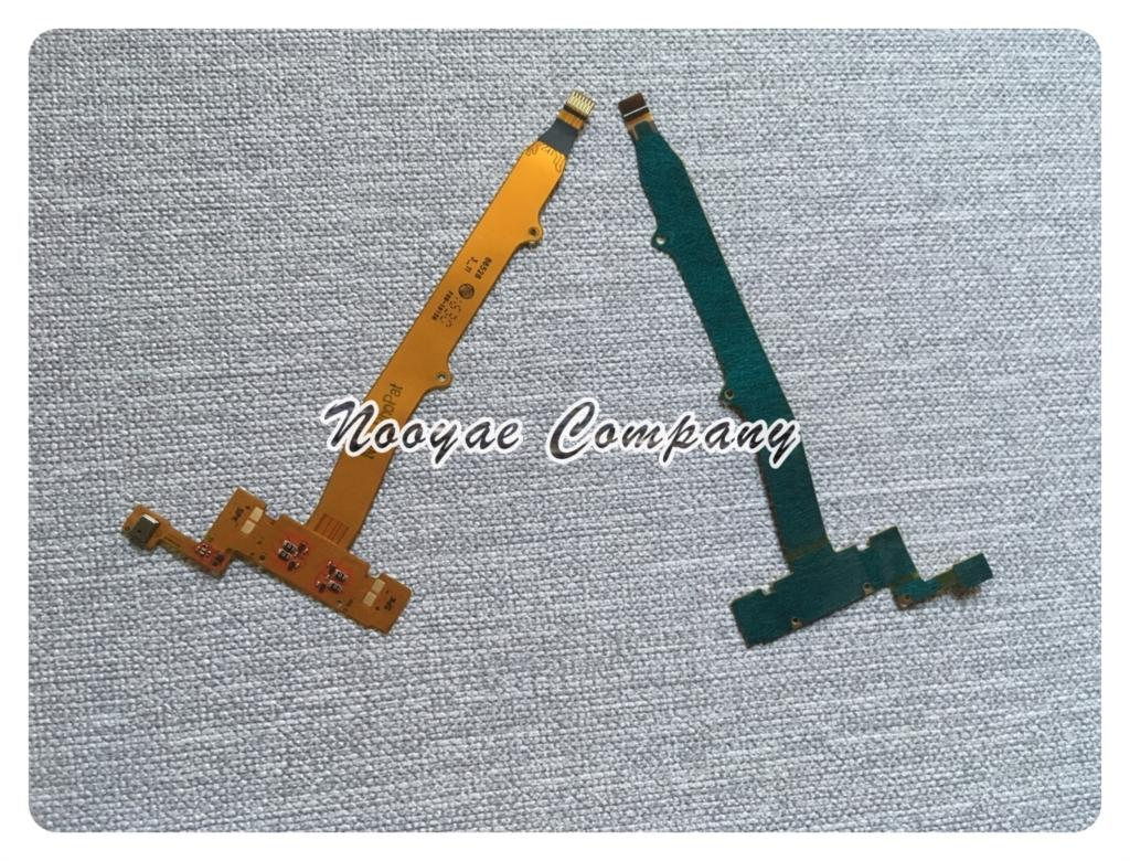 For Lenovo A6010 Microphone Flex Cable Mic Connector Replacement +Tracking Number