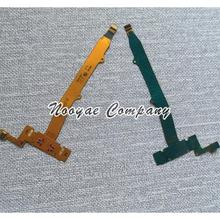 Novaphopat For Lenovo A6010 Microphone flex Cable Mic Connector Replacement +Tracking Number
