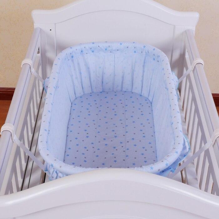 Hanging Baby Crib