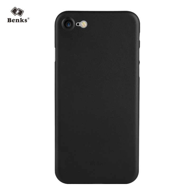 Benks LOLLIPOP 0.4mm PP Funda para iPhone 7 y iPhone 7 Plus Funda - Accesorios y repuestos para celulares - foto 5