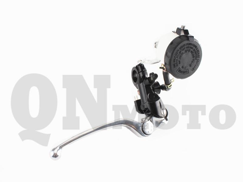 1 pcs Motorcycle Front Brake Master Cylinder Lever For S U Z U K I GSX1300 B-King 2008-2016 SV1000 2003-2005 SV1000S 2003-2007