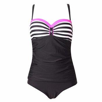 cute one piece swimwear