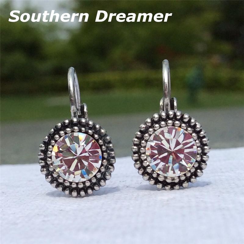 5275a8670d19 Aliexpress.com  Comprar 3 color caliente pequeño aros Pendientes ...