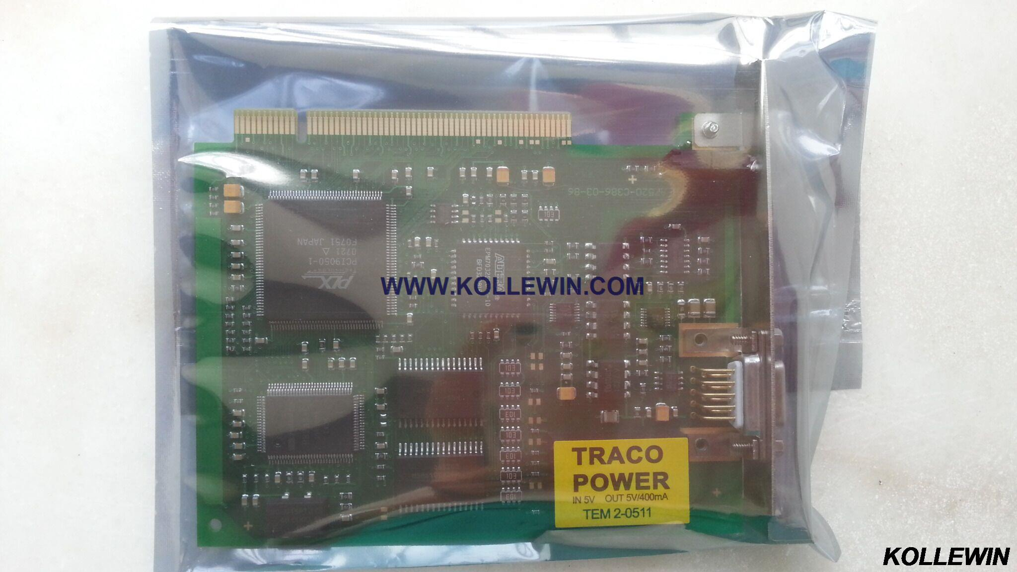 Siemens DP//PROFIBUS//MPI PCI Card 6GK1561-1AA00 6GK1 561-1AA00 CP5611 NEW