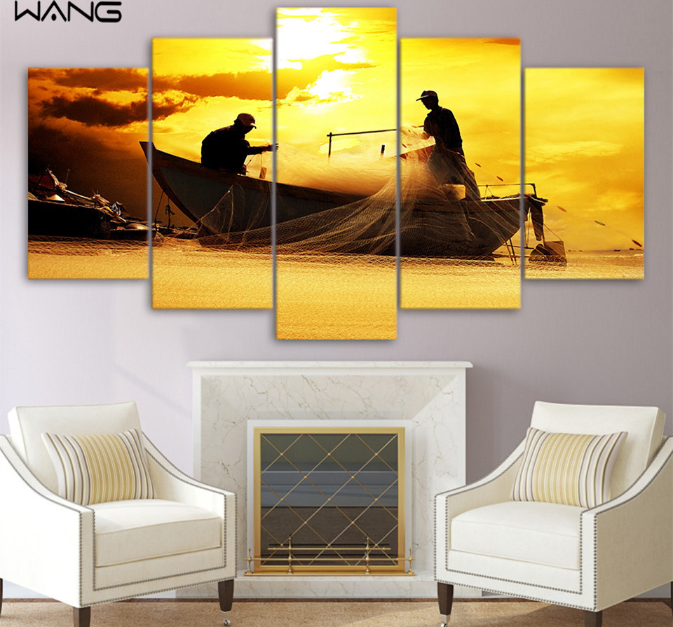 Great Piece Wall Art Contemporary - The Wall Art Decorations ...