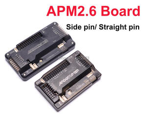 APM2.6 ArduPilot Mega APM 2.6 Flight Controller Board w/ Case For Multirotor Quadcopter 1PCS(China)