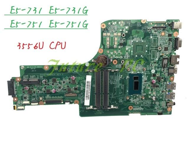 Acer Aspire E5-731G Intel Chipset Windows 8 X64
