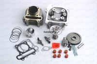 Scooter Stage 1 Performance 139QMB GY6 100cc 50mm Big Bore Kit A9 Camshaft