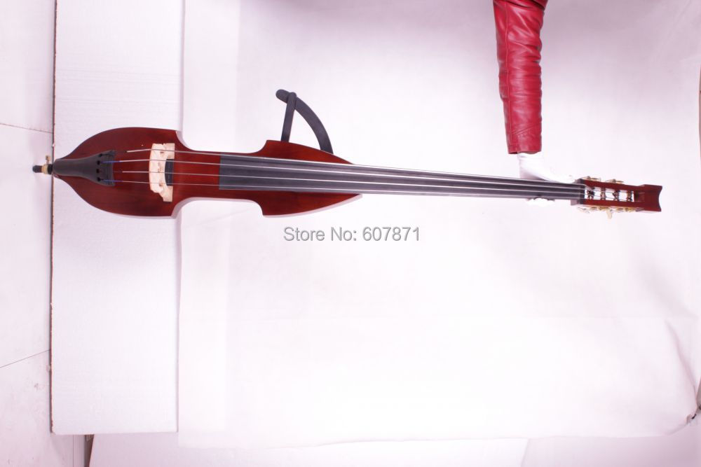 все цены на  Top Model 4 String Electric Pucker Upright Bass  4#  онлайн