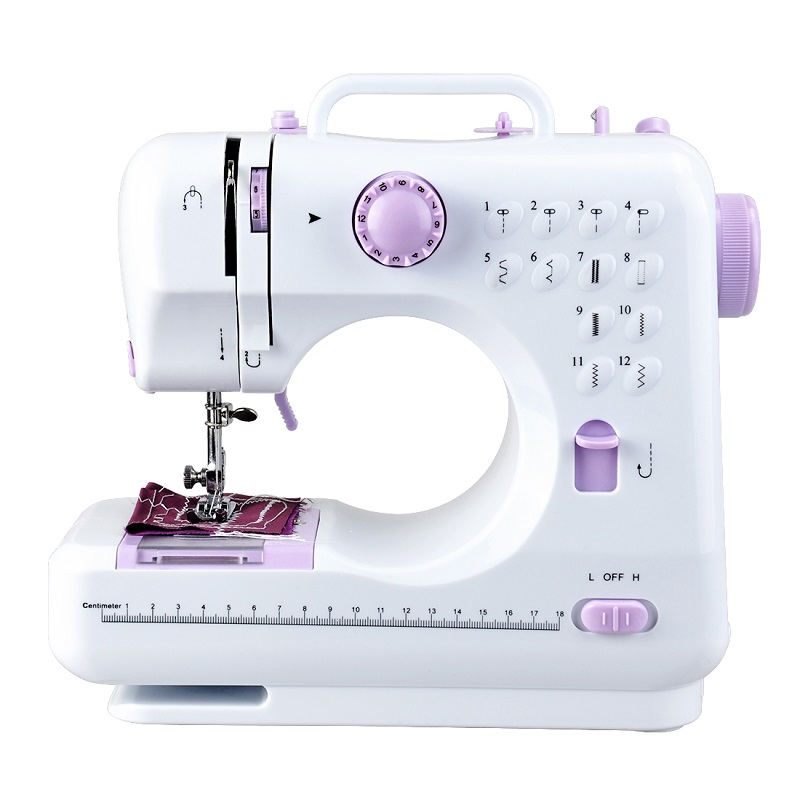 Multifunctional Household Sewing Machine Automatic Threader Needle Threading Tool for All Kinds of Household Sewing Machines
