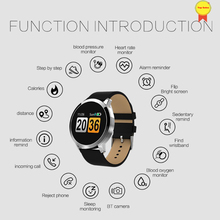 smart band 2019 Color Screen smart band Smart Watches men Fitness Tracker reminder Heart Rate monitor smartband for IOS android цена