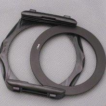 40,5 49 52 55 58 62 67 72 77 82 мм переходное кольцо+ держатель фильтра для Cokin P серии для canon nikon sony объектив камеры