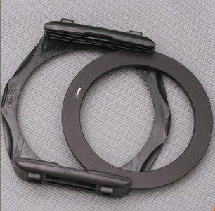 40,5 49 52 55 58 62 67 72 77 82 mm Adapter ring + Filter Halter für Cokin P serie für canon nikon sony kamera objektiv