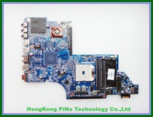 Free Shipping 645384-001 for HP pavilion DV7-6000 DV7 laptop motherboard 100% Tested 60 days warranty