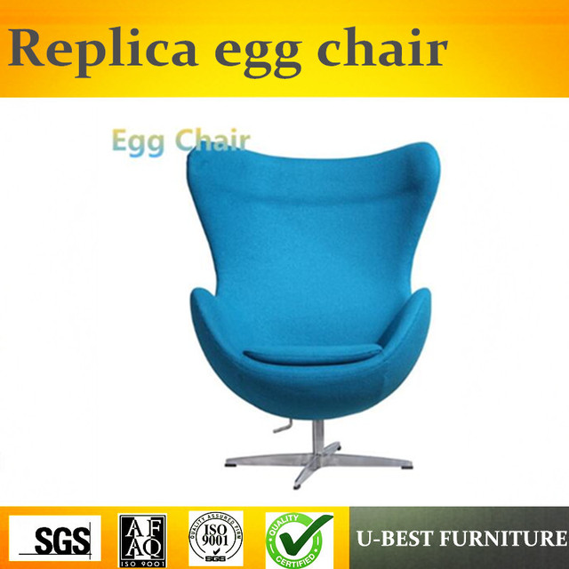 Adult Egg Chair Swivel Origin U Best Living Room Furniture Size Fiberglass Replica Shaped Modern Design