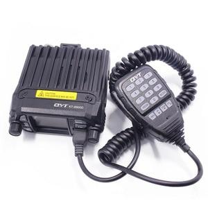 Image 2 - QYT KT 8900D ที่มีสีสัน Mini Walkie talkie Quad จอแสดงผลอัพเกรดของ KT 8900R 25W Dual band UHF/VHF โทรศัพท์มือถือวิทยุ KT 8900D