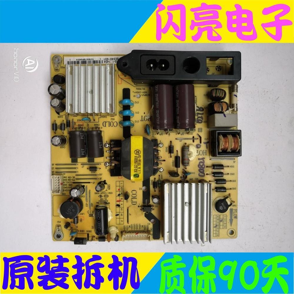 Main Board Power Board Circuit Logic Board Constant Current Board LE39D59 LE40D8810 IPE06R41/10 Needle