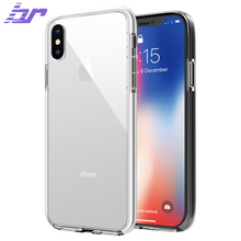 BR New Luxury Armor Case For iPhone X Cases Army Drop Standard Shockproof Cases For iPhone X 10 Soft Anti-knock Back Cover Case