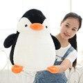 Nueva Pingüino de Buena Calidad Animal Encantador Super Suave de Algodón Rellena Suave Peluche Muñecas Peluches Niños Juguetes de Cumpleaños C13