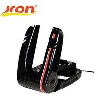 Jron 220V Dry Shoe Machine Device Shoe Care Kit Accessories Sterilization Shoe Fresheners Electric Shoe Dryer