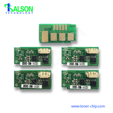 New firmware compatible CLT-809 toner chip for samsung CLX-9201ND 9251ND 9301NA cartridge chips Balson