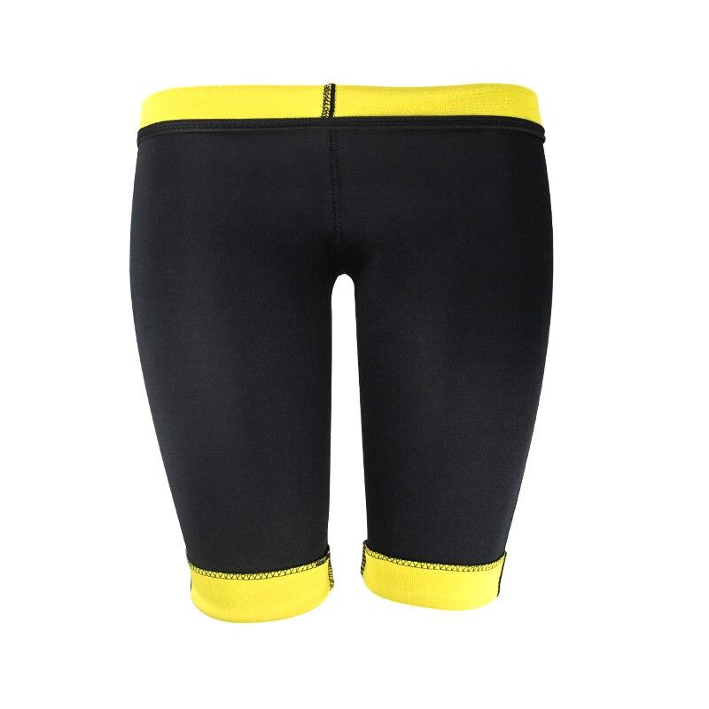 Image 3 - (Vest+Belt+Pant) Neoprene Body Shaper Women's waist trainer Slimming Pants Vest Super Stretch Super Lose Weight control pant