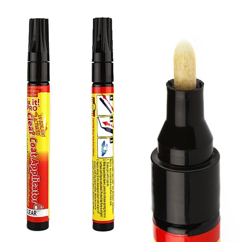 Halfords ChipScratch Repair Pen Gl