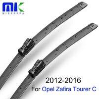 Mikkuppa מגב להבים עבור אופל Zafira Tourer C 2012 2013 2014 2015 2016 זוג 32