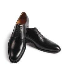 2017 Горячие Tenis Feminino продажи плоских пользовательские мужские туфли-оксфорды Строгие Черные партии Бизнес Свадебные из натуральной коровьей кожи Оригинальный Дизайн