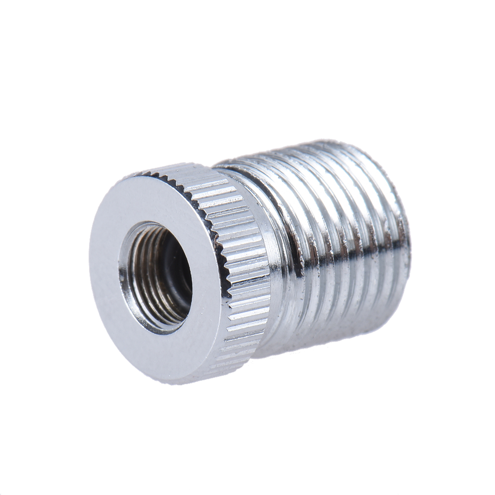 Airbrush Fitting Conversion Adapter For Badger, Convert Thread Size To 1/8