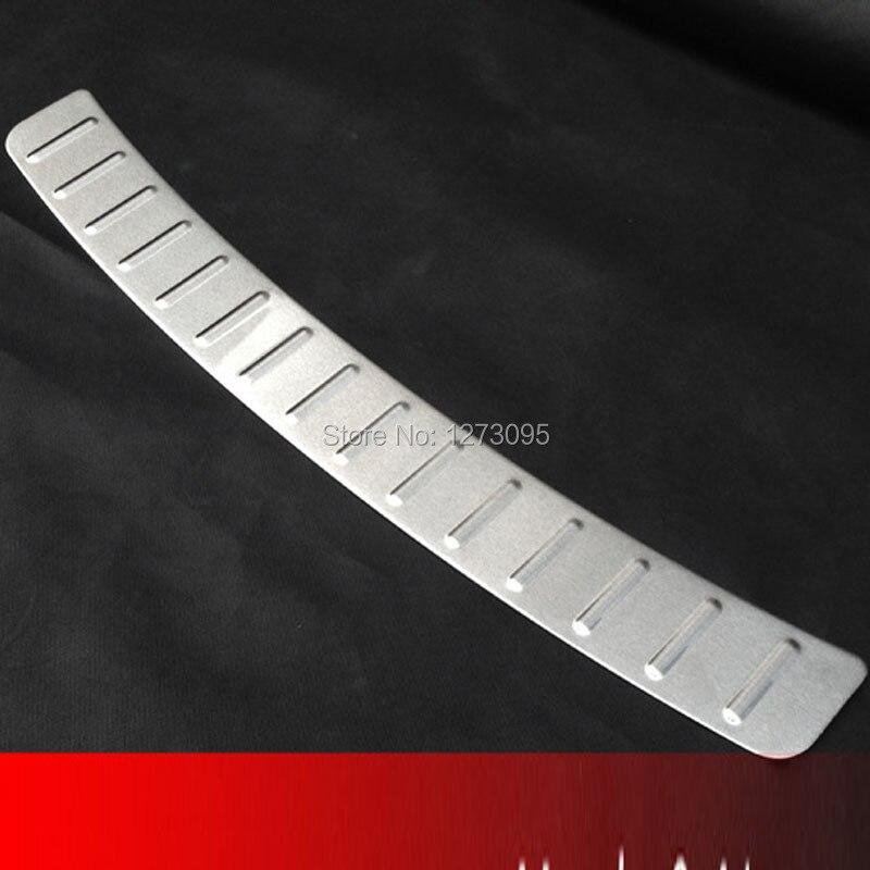 01-06 OEM Ford Escape Rear Tailgate Hatch Lift Pull Trim Door Plate Trim w//o Key