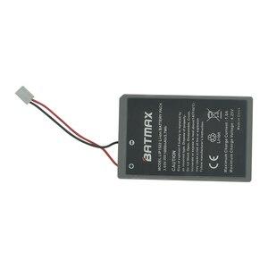 2 шт. батарея для Sony PS4 Bluetooth беспроводной двойной ударный контроллер первого поколения CUH-ZCT1E CUH-ZCT1U PS4 Dualshock 4 батарея