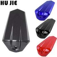 Motorcycle Rear Passenger Solo Seat Cover Cowl Pillion Trim For Yamaha YZF R125 R 125 2015 2016 Seat Fairing
