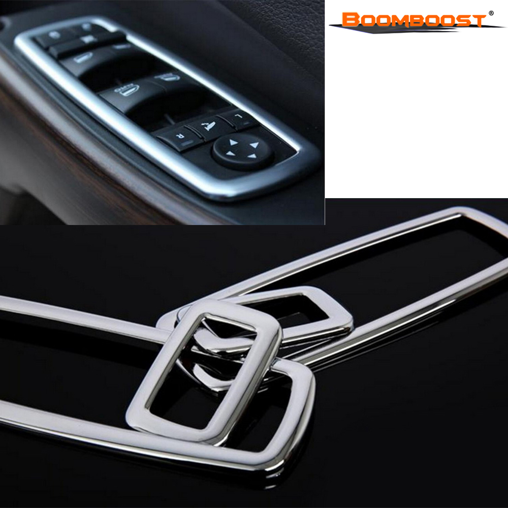For Chrysler 300 Pacifica Jeep Cherokee Dodge Journey