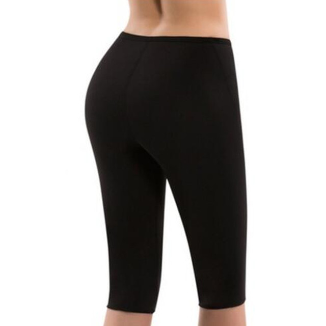 New Women Yoga Set Gym Fitness Clothes Sweat Slimming Shirt+Pants Running Tight Jogging Workout Yoga Shorts Sport Suit plus size 6