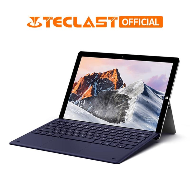 Teclast T6 Magnetic Tablet Keyboard Case for Teclast X6 Pro 12 6 Inch Tablet