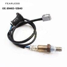 Air Fuel Ratio O2 Oxygen Sensor 89465-12840 For 2009-2013 Toyota Corolla