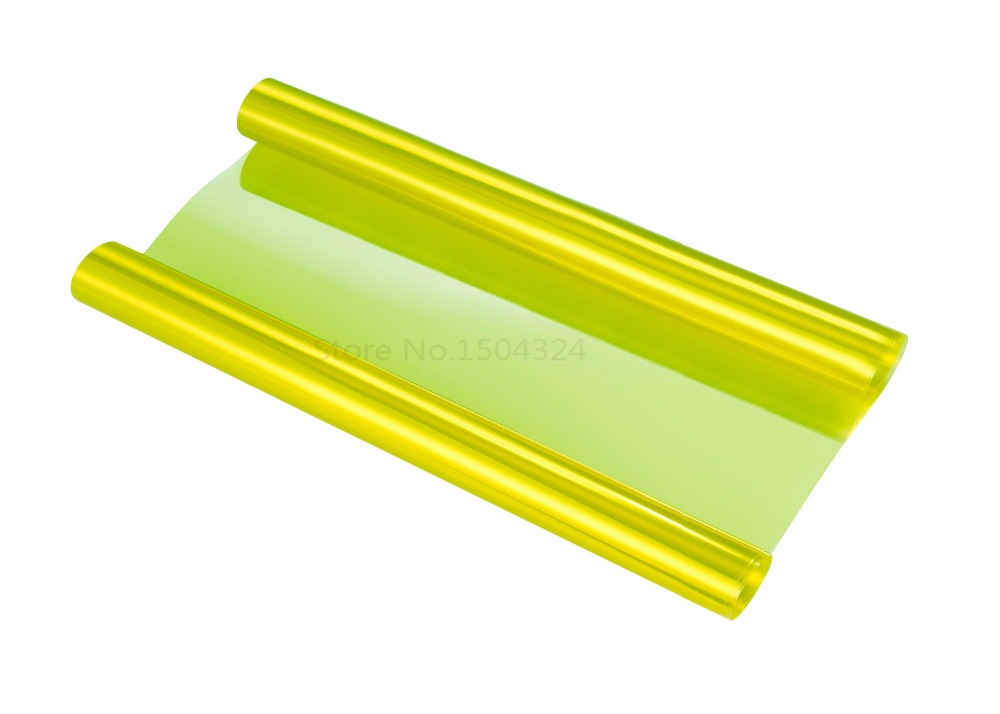 Fluorescent yellow_