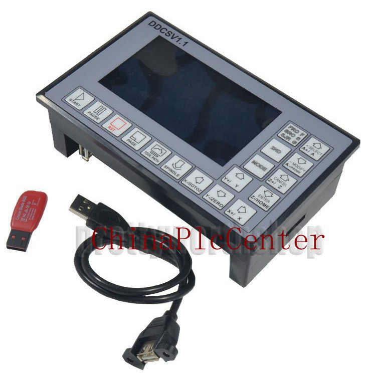 New Mitsubishi Fx1s 30mt Cnc Motion Controller Plc Can Use