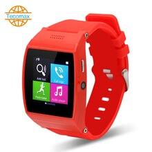 Smartwatch Bluetooth Smart uhr für IOS & Samsung Android Phone support viel von langnage Smartphone Uhr
