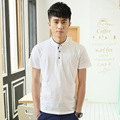 Polo New 2017 Spring And Summer Men's Polo Shirt Burst Models Of Foreign Trade Tide Men's Short-sleeved Polo Shirt